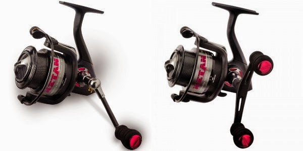 Jim Hall's Fishing Peg : The Brand New Browning Xitan MF Reel