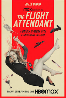 Review – The Flight Attendant