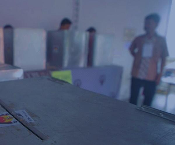 100 TPS di Kepri Tidak Dapat Laksanakan E-Rekap