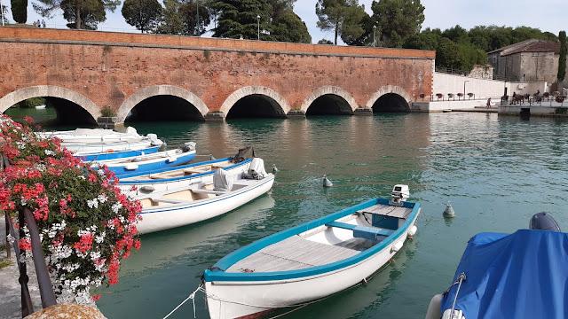 Lago di Garda Italia