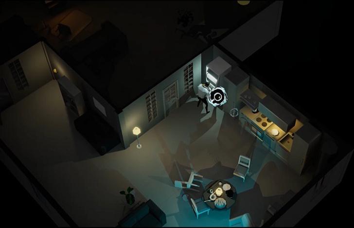 Skyhill: Black Mist Gameplay
