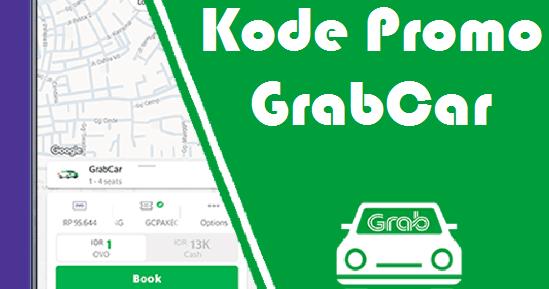 38 Kode Promo Grab Car Bulan September 2020 Untuk Jabodetabek Surabaya Jogjakarta Bali Bandung Solo Semarang