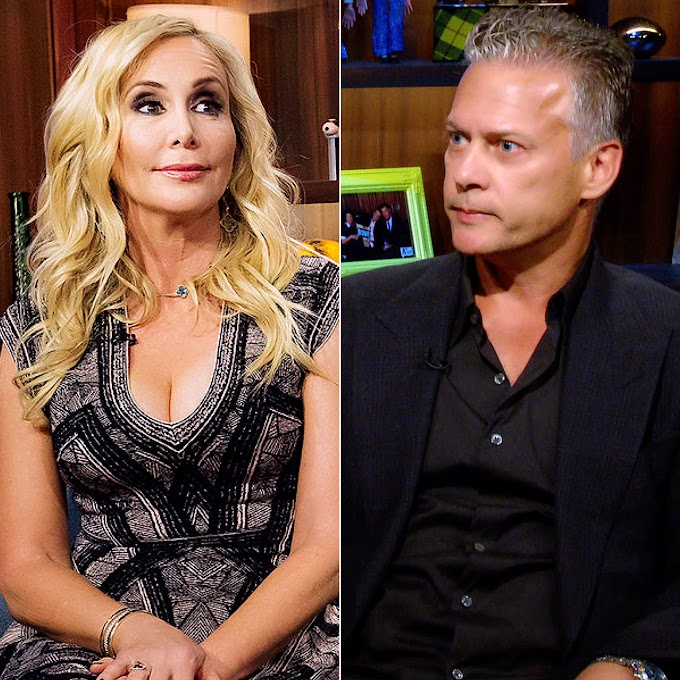 Judge Allows Shannon Beador's Daughters To Film 'RHOC' Season 16 Despite David Beador's Initial Objection; Shannon Is Ordered To Pay Ex-Husband's Attorney Fees As Part Of Their Deal!