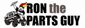Ron The Parts Guy