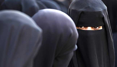 Norway proposes ban on full-face hijab in schools and university