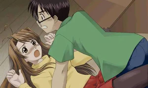 10 Anime Romance dengan Cewek Tsundere Terbaik
