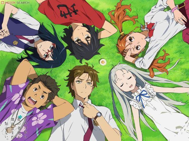 ano-hana-1 Animes
