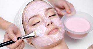 وصفات طبيعية لتبيض الوجه بسرعة
