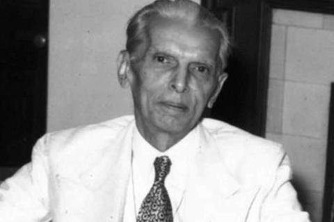 Jinnah's father, why did Muslims become Hindus