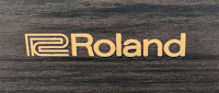 Picture of Roland HP, LX, GP pianos logo