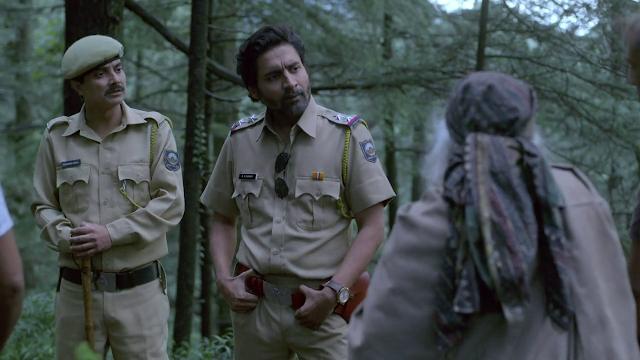 (18+) Bhram Season 1 Complete Hindi 720p HDRip ESub Download