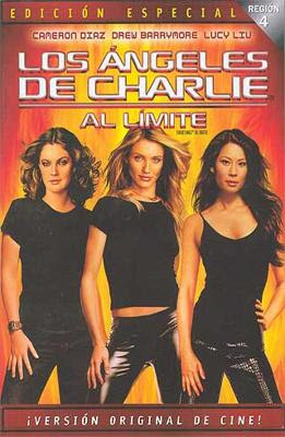 Los Angeles de Charlie 2 – DVDRIP LATINO
