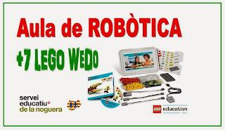 http://roboticaescolesnoguera.blogspot.com.es/p/lego-we-do.html