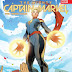 The Mighty Captain Marvel - #1 (Cover & Description)
