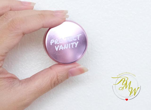 a photo of Project Vanity x Ellana Lifeproof Eyebrow Gel Review by Nikki Tiu