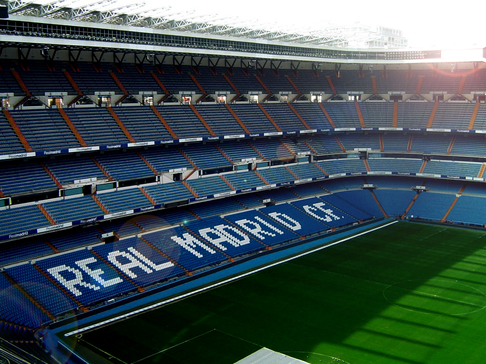 Background Wallpapers Wallpapers Hd Real Madrid Cf Logo