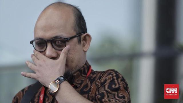Setahun Cuitan Jokowi dan Makin Gelapnya Kasus Novel Baswedan