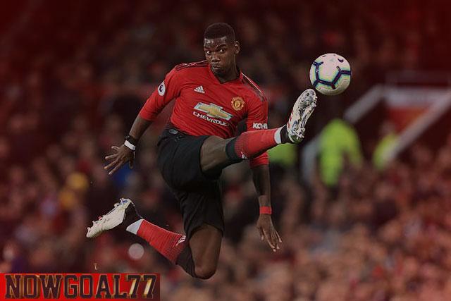 Pogba Salah satu Contoh Perbedaan Yang Melumpuhkan Manchester United