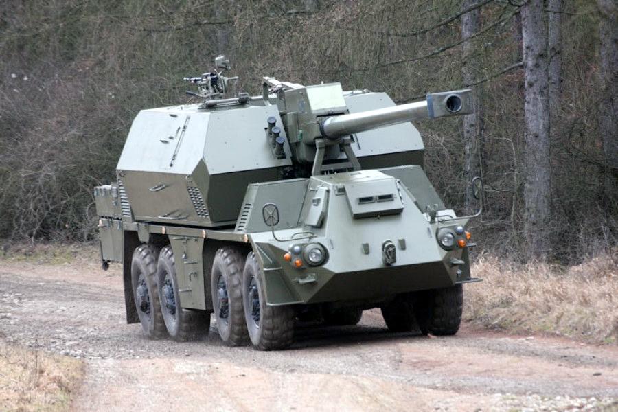 САУ Зузана-2
