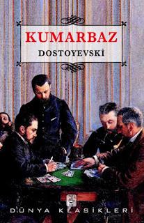 Dostoyevski Kumarbaz