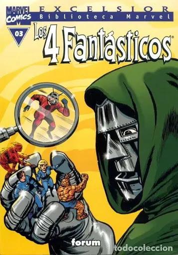 LOS 4 FANTÁSTICOS 03