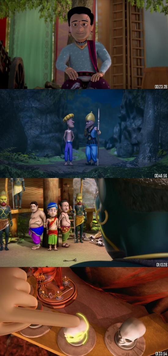 Dhira 2020 Hindi 720p 480p WEB-DL x264 Full Movie
