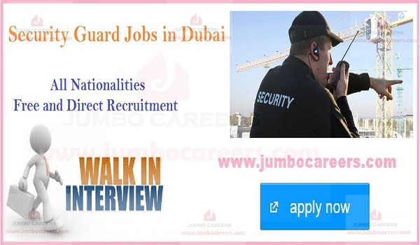 Current jobs in Dubai, Gulf jobs with salary,