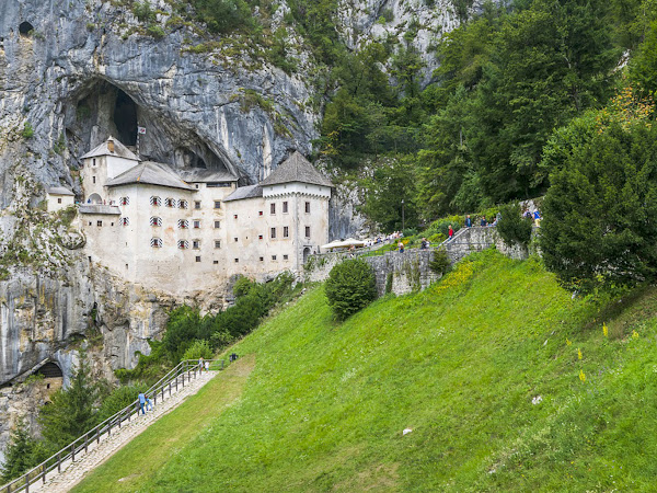 Five Countries In Europe To Visit Before They're Too Popular! ~ #TravelThursday