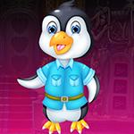 G4K Delighted Penguin Esc…