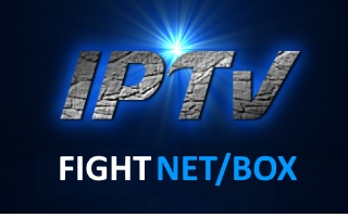 boxing iptv links