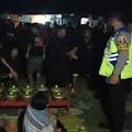 Ratusan Orang Berkerumun, Latihan Kuda Lumping di Padamara Dibubarkan Polisi