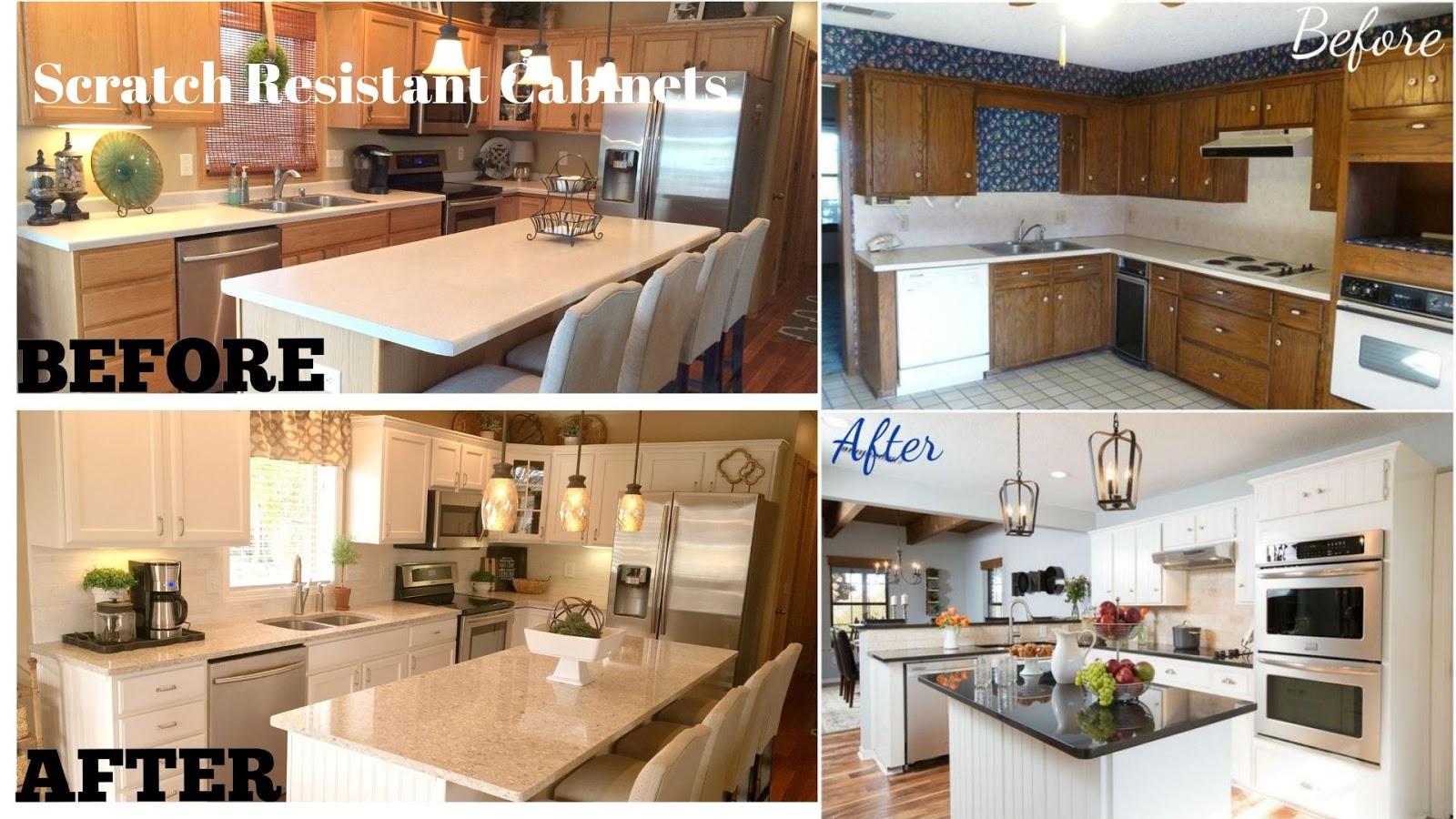 Know Kitchen Cabinet Repair Ideas Worth an Apprehension