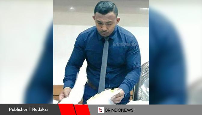 (Advokat - Pakar Hukum Kesehatan dan Direktur LBH NU Kota Yogyakarta)