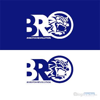 Bobotoh Revolution Logo vector (.cdr)