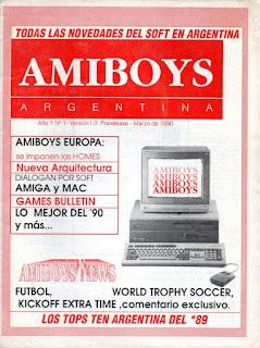 Amiboys