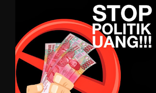 Sanksi Hukum Money Politic