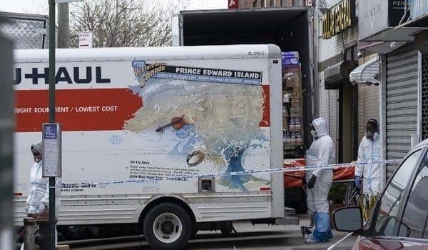 Sudah Lebih dari 120 Ribu Orang Meninggal karena Virus Corona di AS