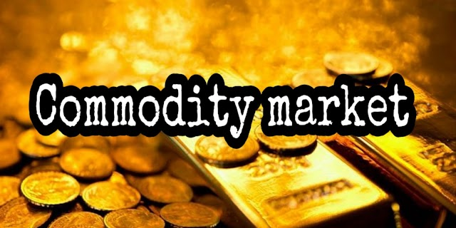 what is commodity market