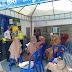 Sambangi BRI, Kanit Dikyasa Polres Bantaeng Himbau Prokes
