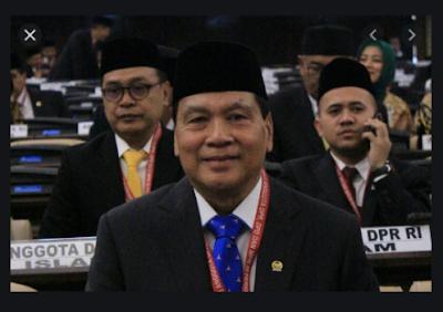 Anggota DPR RI Desak Pemerintah Angkat Guru Honorer jadi PNS Tanpa Tes