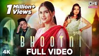 BHOOTNI Haryanvi Song 2021