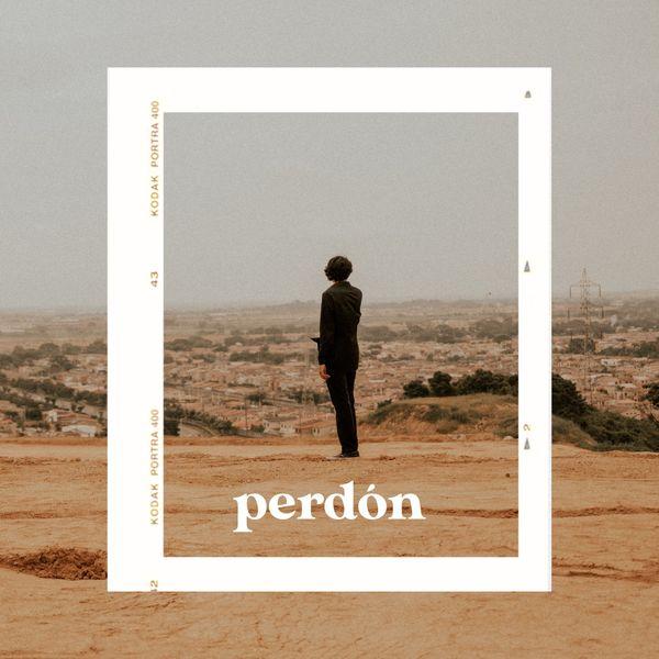 LuisCortez – Perdón (Single) 2021 (Exclusivo WC)