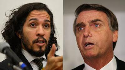 Jair Bolsonaro e Jean Wyllys sofrem processo no Conselho de Ética