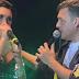 El cantante Jean Carlos Centeno regaña a Ana del Castillo por grosera