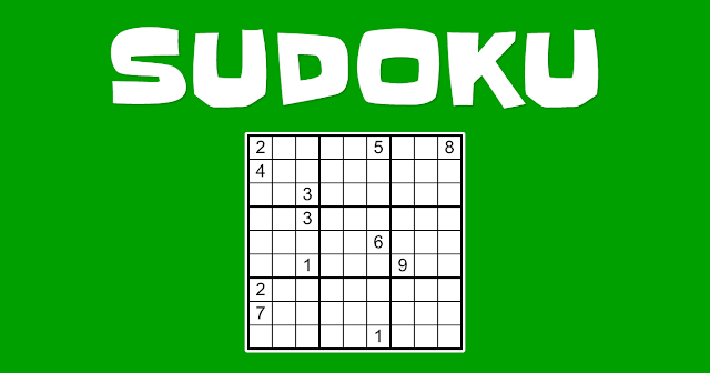 Sejarah Sudoku
