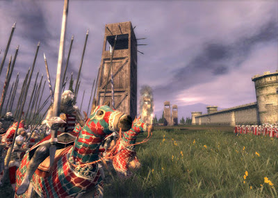 Medieval II Total War Download Full Free Game