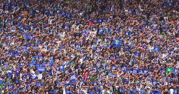 Bobotoh Akan Menampilkan Atraksi Koreo Terbesar Dalam Pembukaan ISL Musim 2015