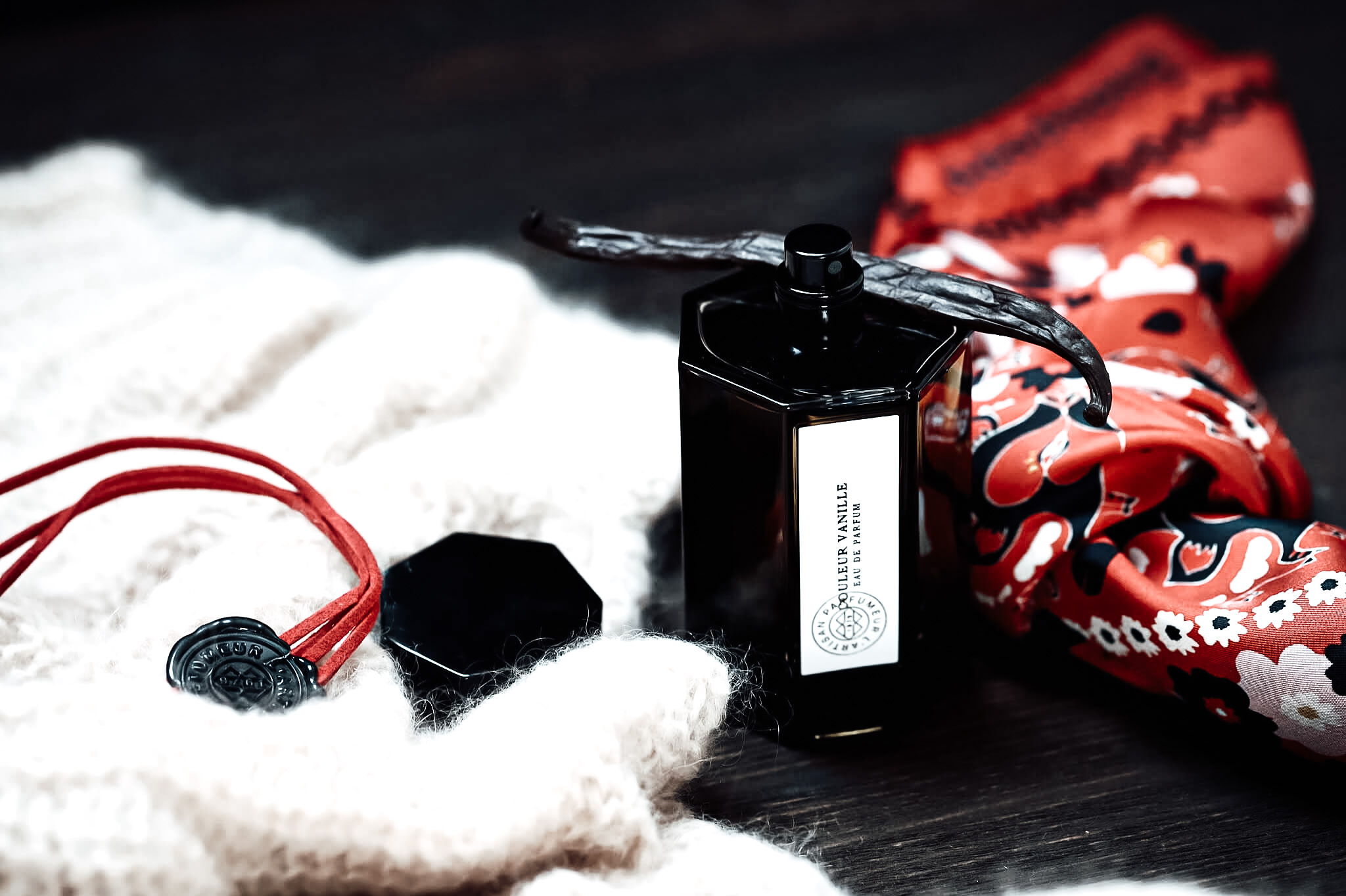 L'Artisan Parfumeur Couleur Vanille