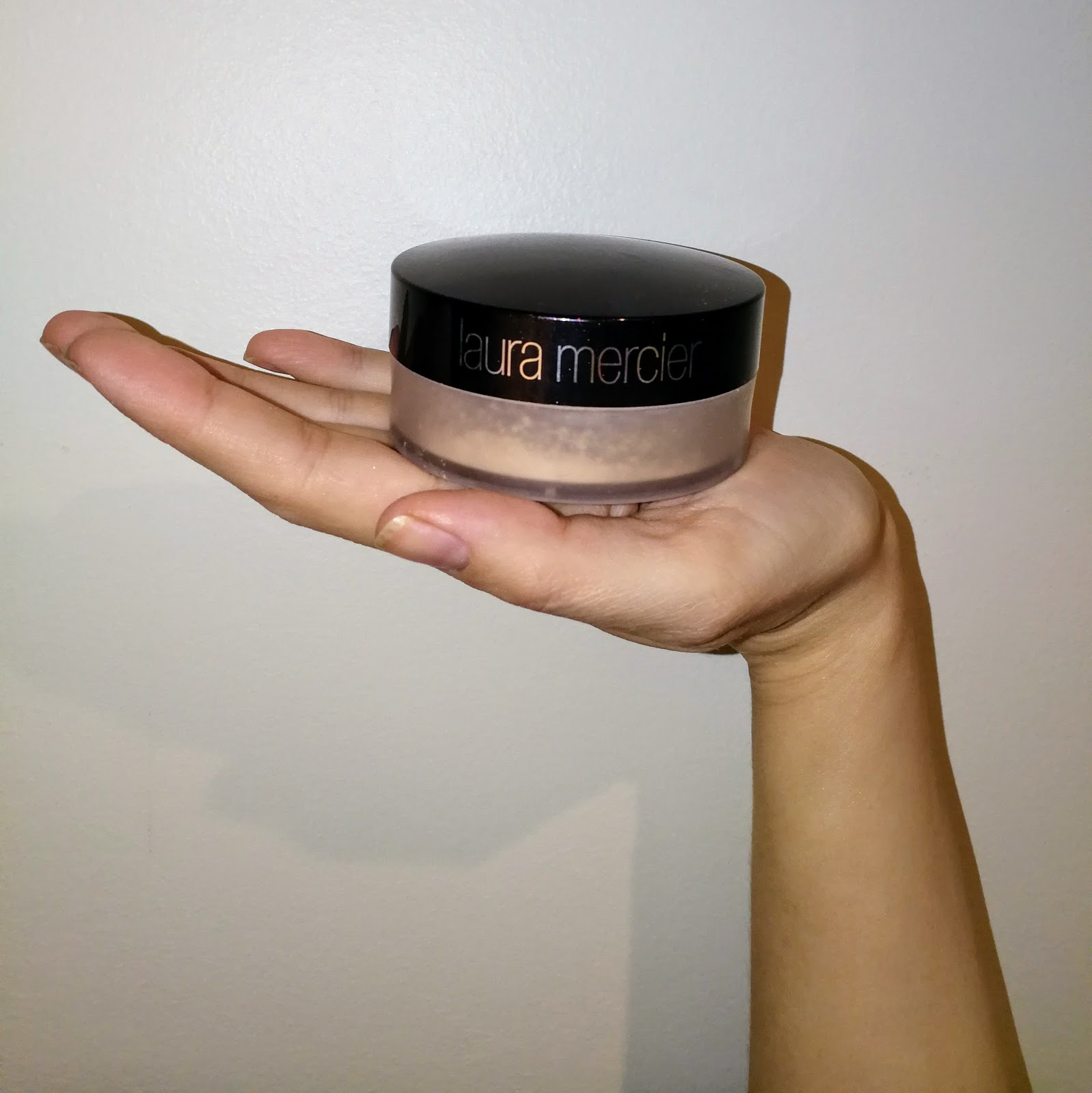 Laura Mercier Mineral Powder, Tender Rose