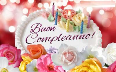 Buon compleanno image